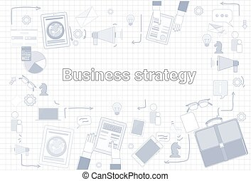 Business Strategy Marketing Economic Development Plan Banner