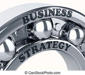 Business Strategy on the Metal bearing ball i