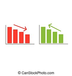 business success color vector