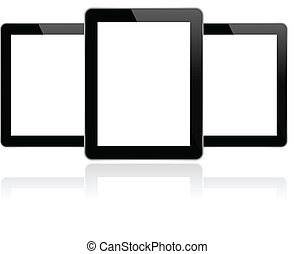 Business Tablet