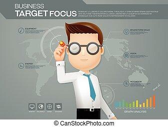 business target success