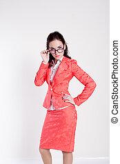 business teacher Assistant Secretary
