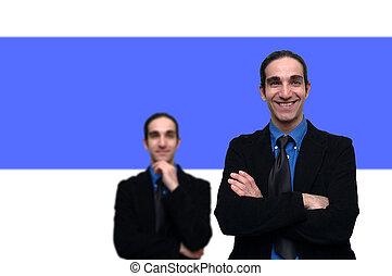 business team-3