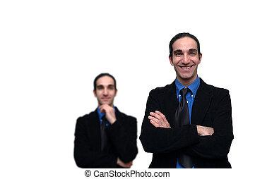 business team-4