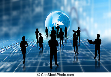 World Business Information