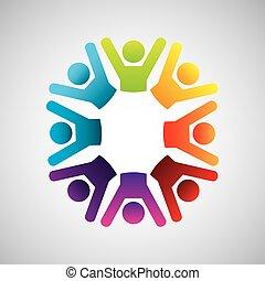 business teamwork people