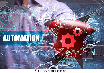 Business. Technology. Internet. Marketing. Automation