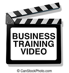 Business Training Video - Business training video and...