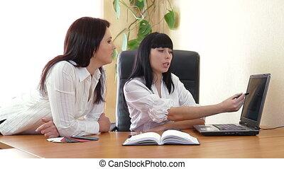 business, travailler ensemble, gens