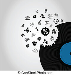 Business Vinyl