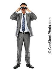 business vision binocular