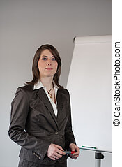 Business Woman 1