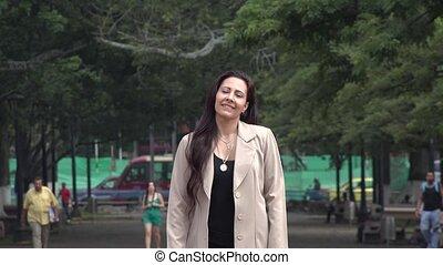 Business Woman, Finance