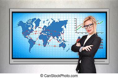 international flights scheme