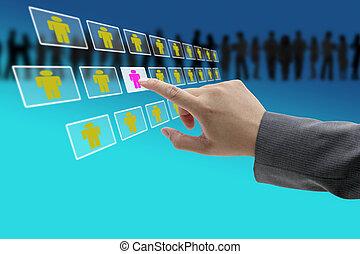 Business Workforce Recruitment - business recruitment...