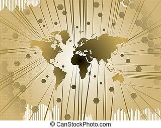 business world g