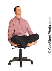 Business Yoga #180
