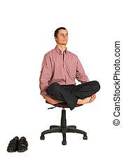Business Yoga #181