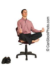 Business Yoga #182