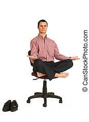 Business Yoga #183