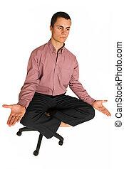 Business Yoga #185