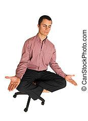 Business Yoga #186