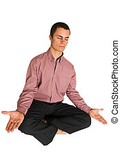 Business Yoga #187