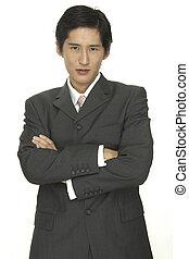 Businessman 11