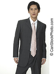 Businessman 14