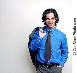 businessman-21 - happy businessman
