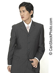 Businessman 5