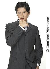 Businessman 7