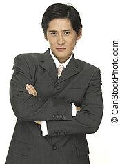 Businessman 9