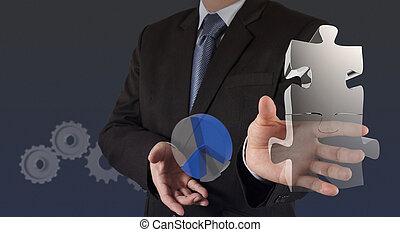 puzzle partnership