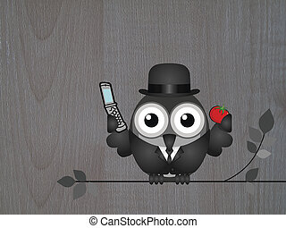 Businessman Phone