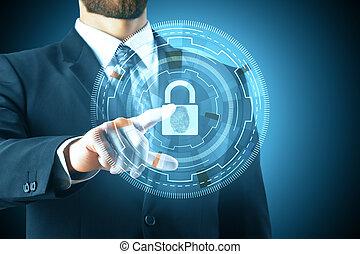 Access concept