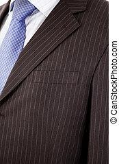 Businessman Suit 2