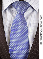 Businessman Suit1