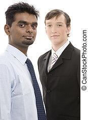 businessmen , 4