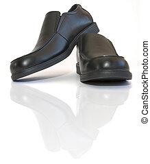 Businessmen Shoes