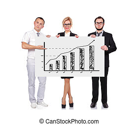 businesspeople, holdingen, kartlägga