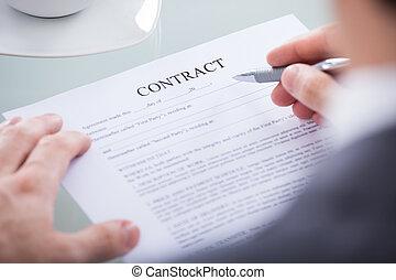 businessperson, hatalom írás, képben látható, egy,...