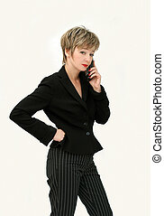 Businesswoman 2