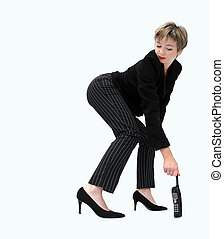 Businesswoman 3