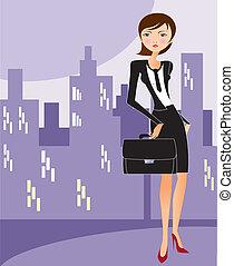 businesswoman 7