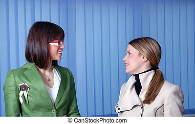.businesswoman, profil