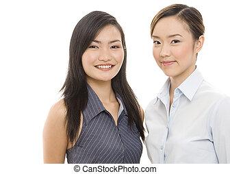 Businesswomen 6
