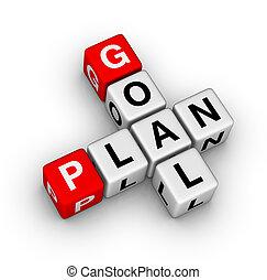 but, plan