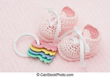 butins bébé