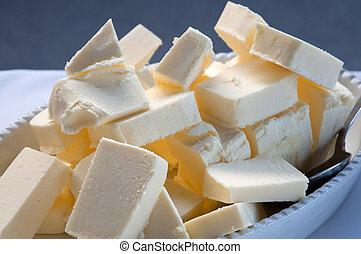 Butter sticks